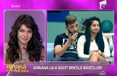 Adriana-mpfm5-favorita-baietilor