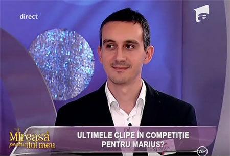 marius-mpfm5-a-parasit-competitia